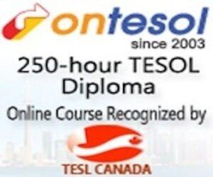 TESOL Diploma United Arab Emirates