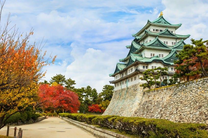 Free apartment TEFL Japan