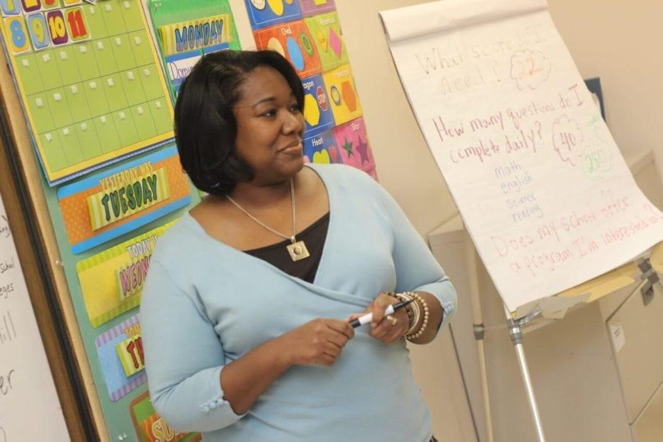 language teachers- ESL Activity