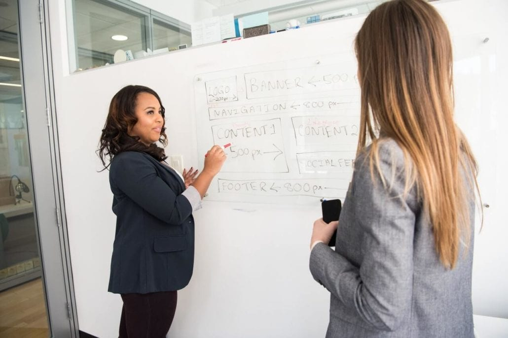 5 Tips for Teaching Business English Students