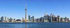 Teach English in Toronto - Canada