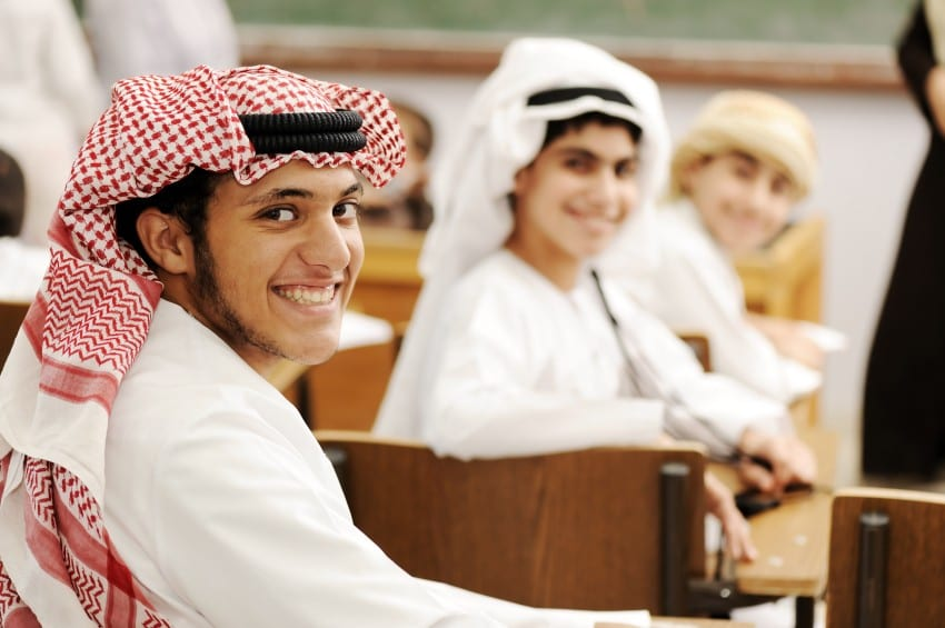 TEFL Saudi Arabia: Country Information