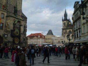 Work Visa Czech Republic