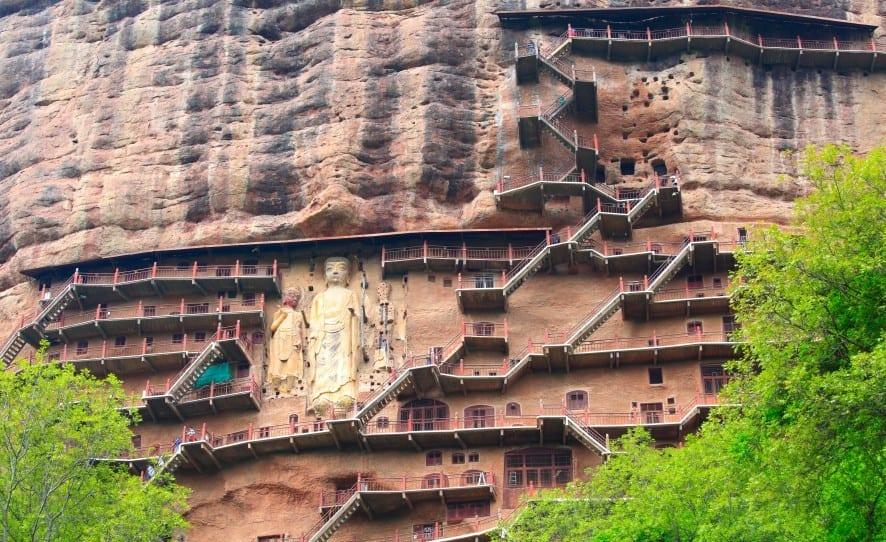 TESOL jobs and travel China