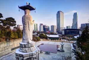 TESOL jobs South Korea