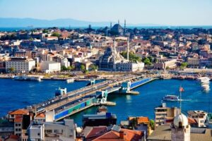 Teach English in Turkey - Istanbul