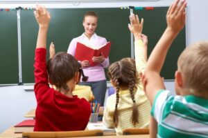 TESOL Courses for Teaching English to children