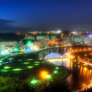 Teach English in Ulsan