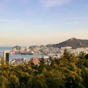 Teach English in Busan, South Korea.