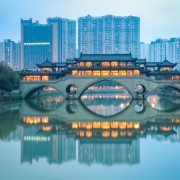 Chengdu TEFL China