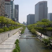 Teach English in Seoul, South Korea