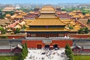 TESOL Jobs China