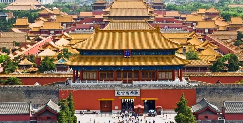 TESOL Jobs China
