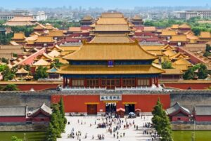 Teach abroad in Beijing