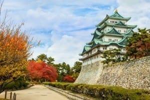 Teaching English in Osaka