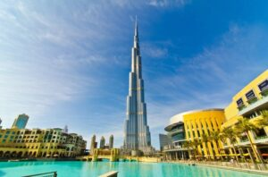 Teach English in Dubai - United Arab Emirates