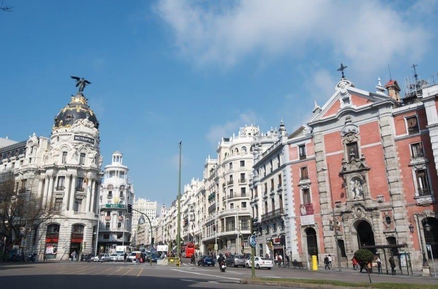 TESOL Spain Teach English in Spain