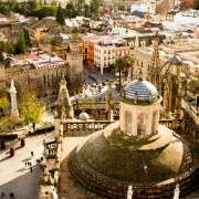 Teach English in Sevilla, Spain