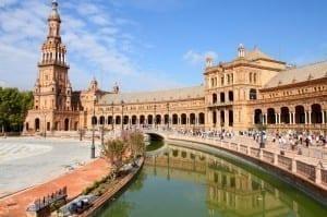 Teaching English in Sevilla - TESOL Sevilla