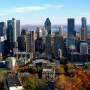 Teach English in Montreal, Canada