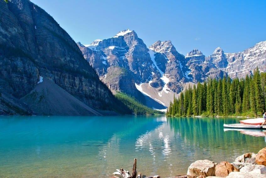 TESOL Calgary - Lake Louise