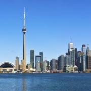 Teach English in Toronto, Canada