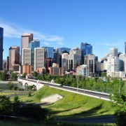 Teach English in Calgary Banff