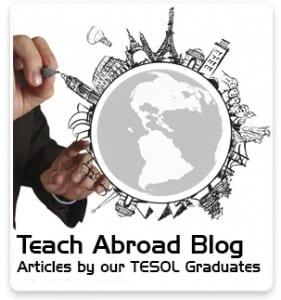 TESOL expert OnTESOL graduates