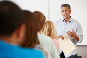 TESOL Certificate Courses