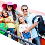Bring your family! Teach English in the UAE