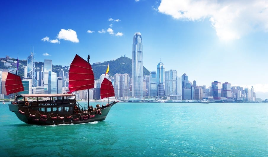 English Teaching Jobs in Hong Kong: Language Institutes and NETs