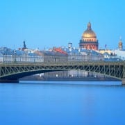 Teach English in St Petersburg - Russia TESOL