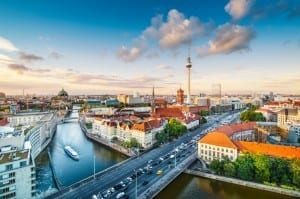 Teach English in Germany - TESOL Germany Berlin