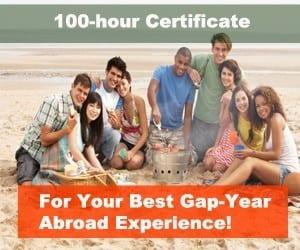 100-hour TESOL Certificate Online