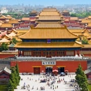TESOL Job China