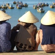 Teaching abroad in Vietnam
