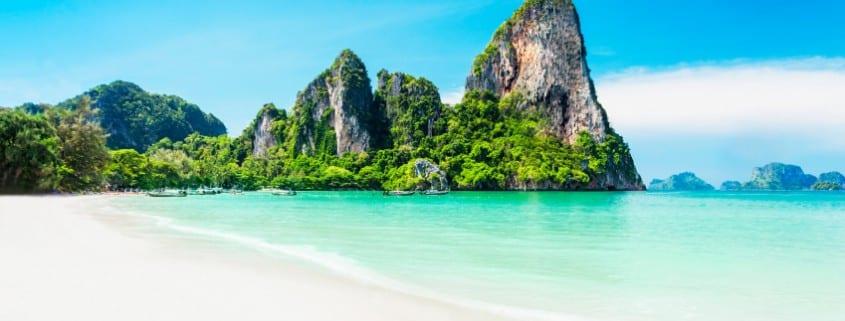 TEFL Internships in Thailand
