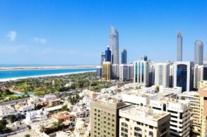 Teach English in Abu Dhabi