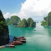 Teach abroad in Vietnam