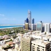 Teach abroad in Abu Dhabi