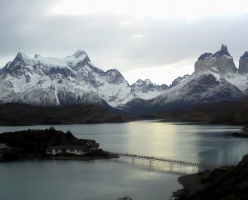Teaching abroad - Teaching English in Chile