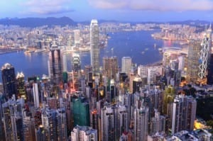 TESOL jobs in Hong Kong