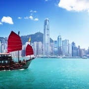 Teaching abroad in Hong Kong