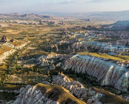 Teach English in Cappadocia, Turkey