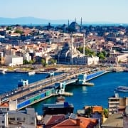 Teaching English abroad in Turkey