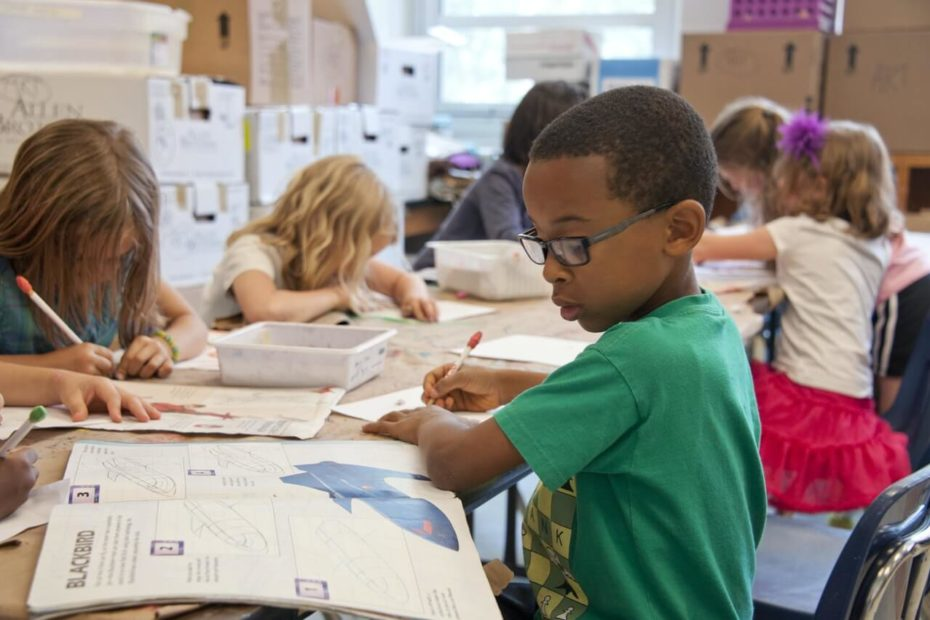 7 Tips for Teaching English to Elementary Students