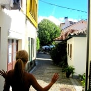 Teaching English in Portugal