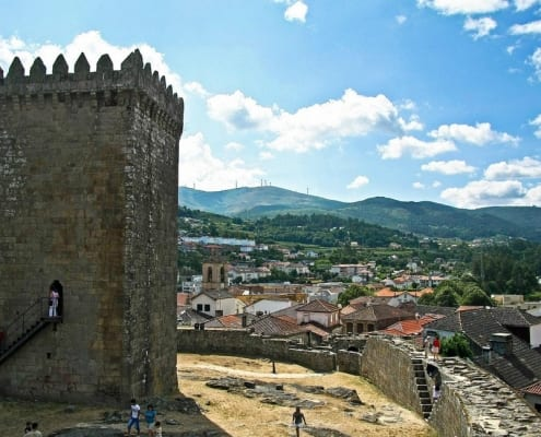Teaching abroad in Portugal