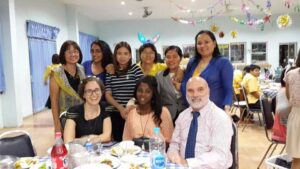 Teaching English in Thailand with T.S.E.TA recruitment agency
