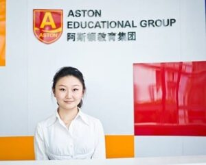 Teach English in China with Aston English